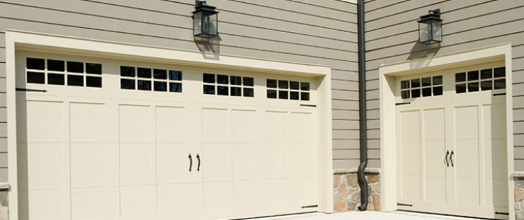 Garage Door Services in Michigan and the Services They Offer